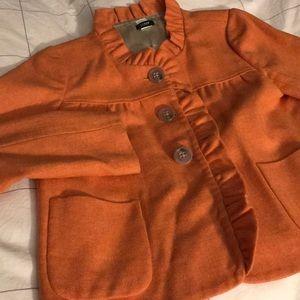J.Crew Wool blazer jacket